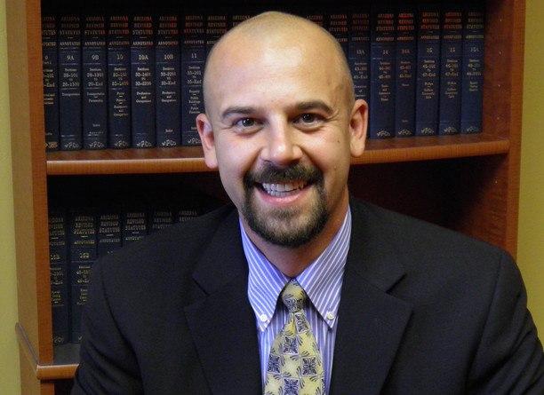 Estate Planning Attorney Donald Rolfe